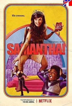 Samantha! - Saison 1