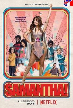 Samantha! - Saison 2