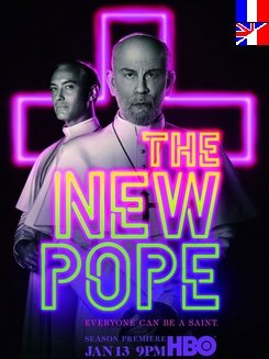 The New Pope - Saison 1