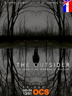 The Outsider (2020) - Saison 1