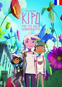 Kipo et l'âge de Animonstres - Saison 1
