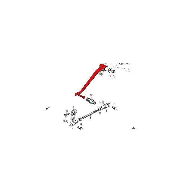 selecteur-de-vitesse-cb250k-cb350k