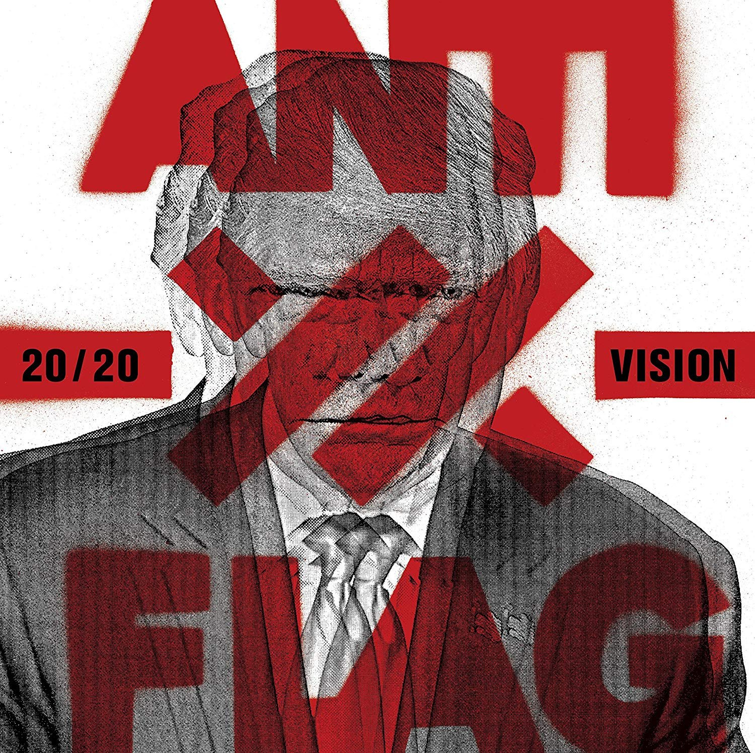 Poster for 2020 Vision