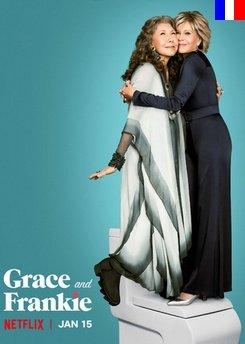 Grace et Frankie - Saison 6