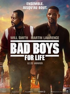 Bad Boys 3 (Bad Boys for Life)