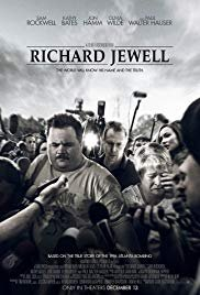 Richard Jewell (2019) poster image