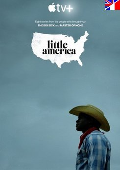 Little America - Saison 1