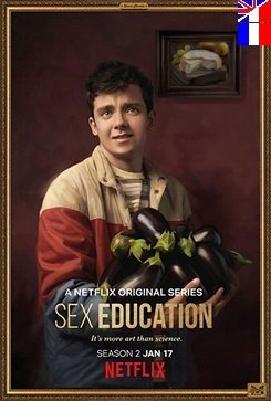 Sex Education - Saison 2