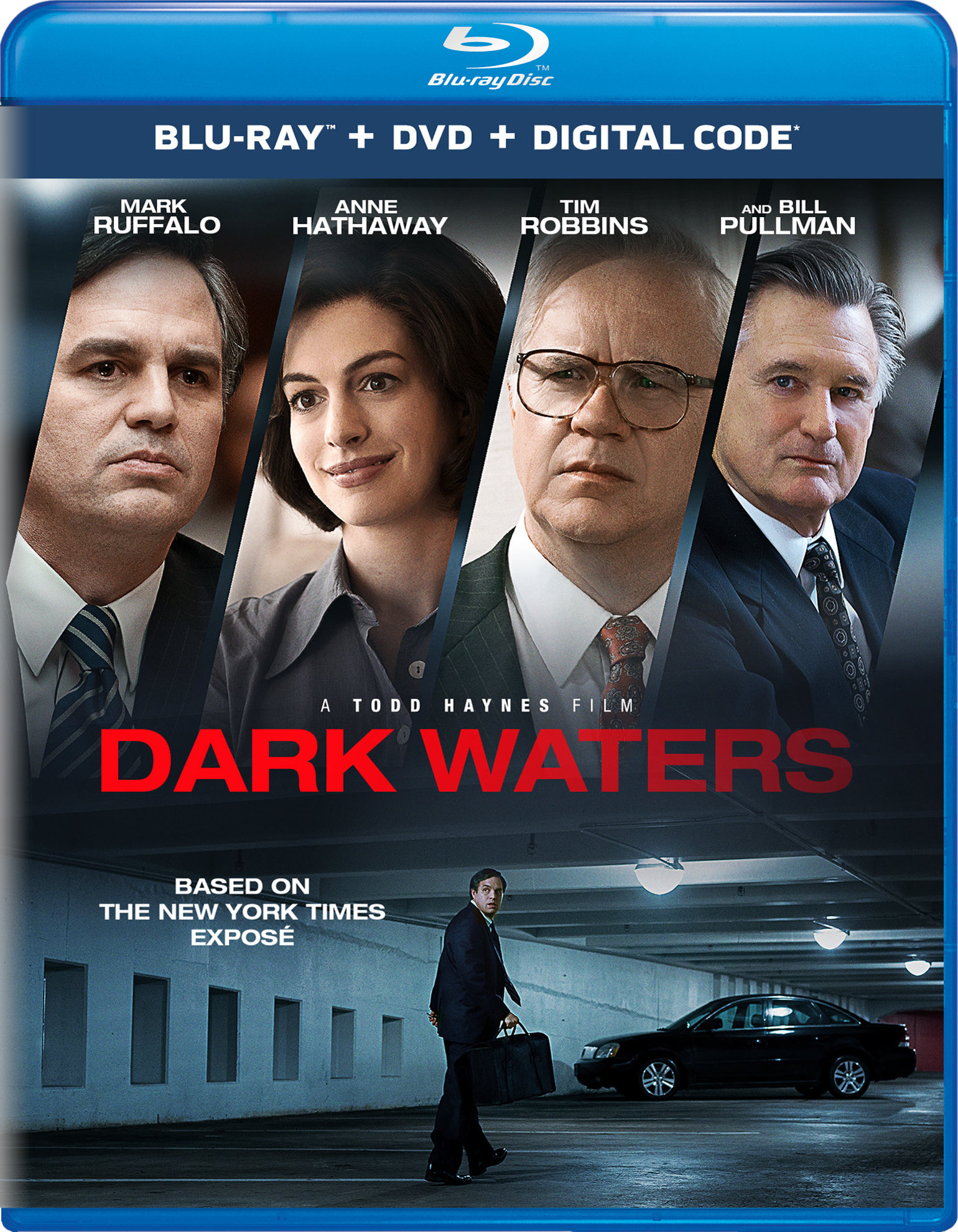 Dark Waters (2019) poster image
