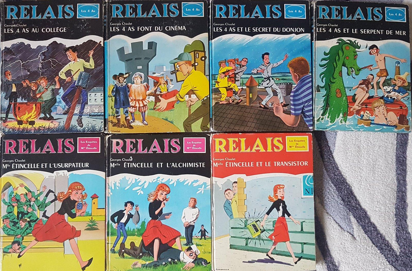 Collections achevées !!! - Page 8 200118112944299457