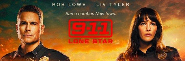 9-1-1 Lone Star Season 1 Episode 6 [S01E06]