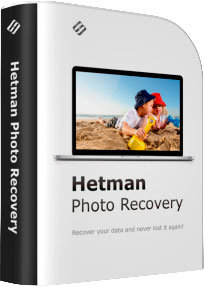 Poster for Hetman Photo Recovery