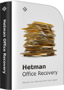 Poster for Hetman Office Recovery