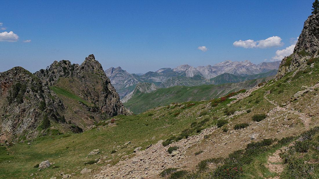 Montagne. Brèche Moundhels face Est----------Ajout----------   200119075221639481