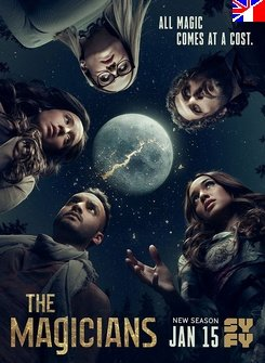 The Magicians - Saison 5