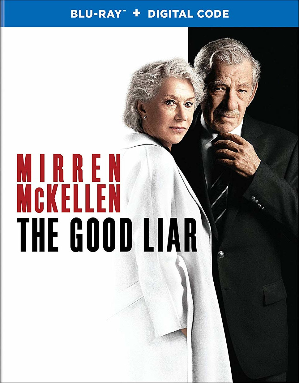 The Good Liar (2019) poster image