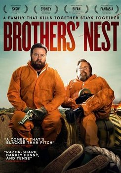 Brother's Nest