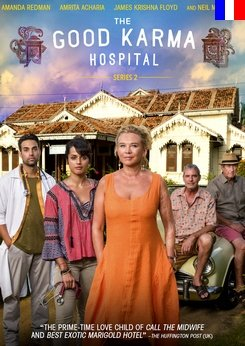 The Good Karma Hospital - Saison 2