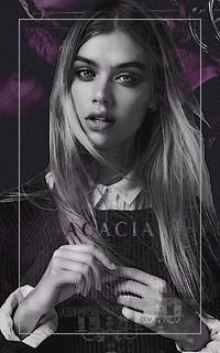 Acacia (Reagan)