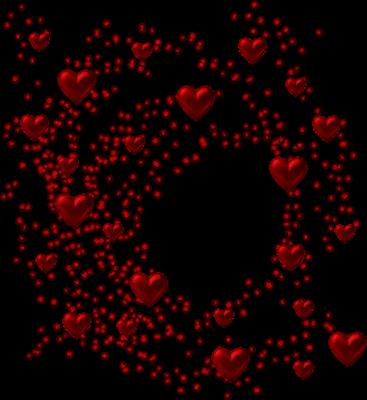 beaucoup de coeurs