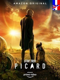 Star Trek: Picard - Saison 1