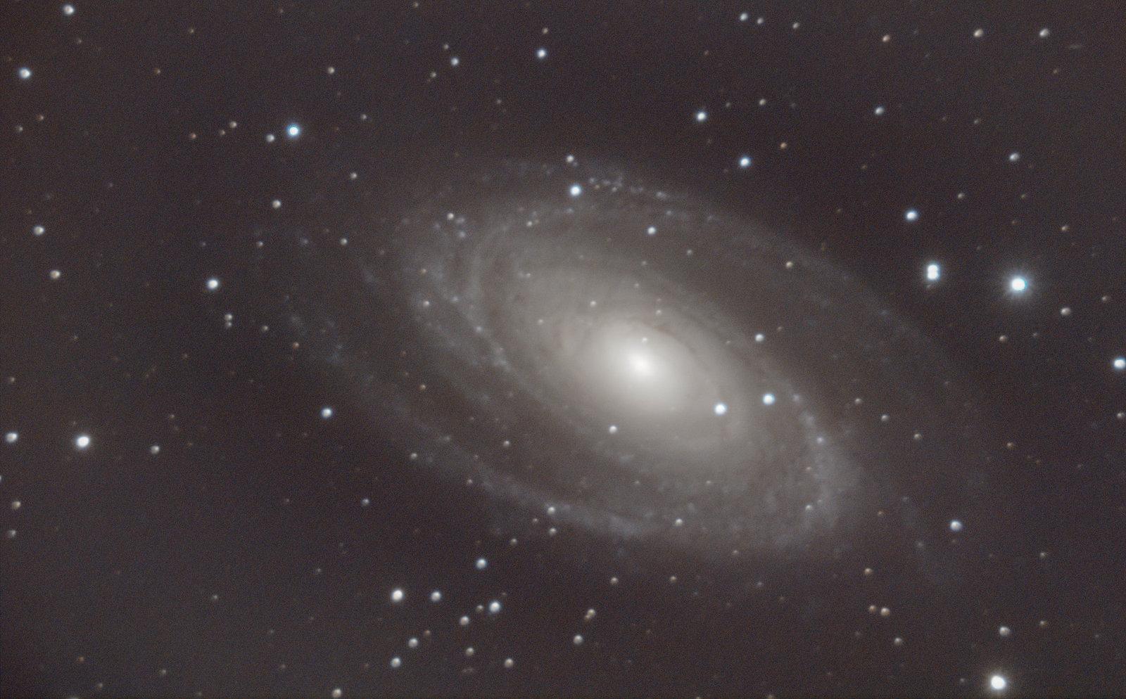 M81 sar