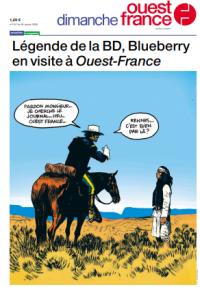 Ouest-France Édition France Du Dimanche 26 Janvier 2020
