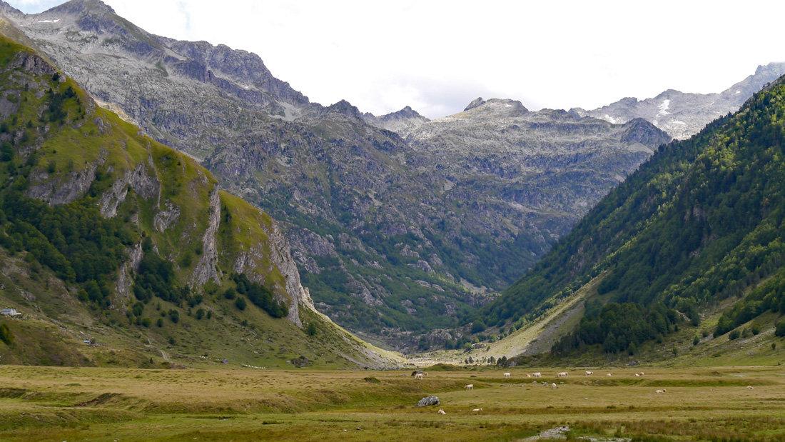 Vallée d'0ssau - Le Soussouéou 200126050709309699