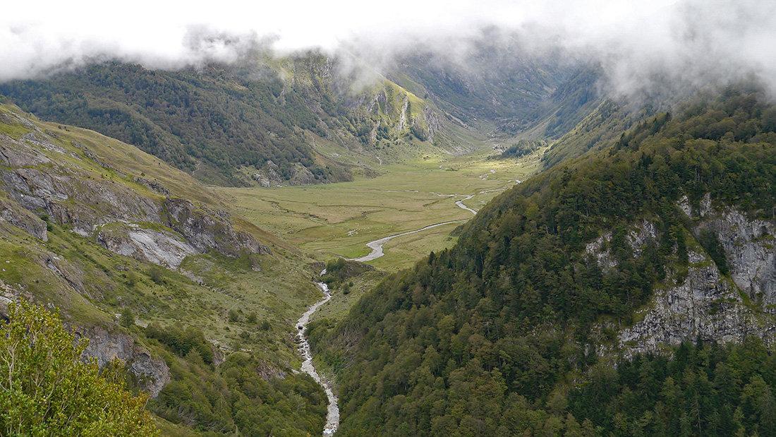 Vallée d'0ssau - Le Soussouéou 200126050719497421