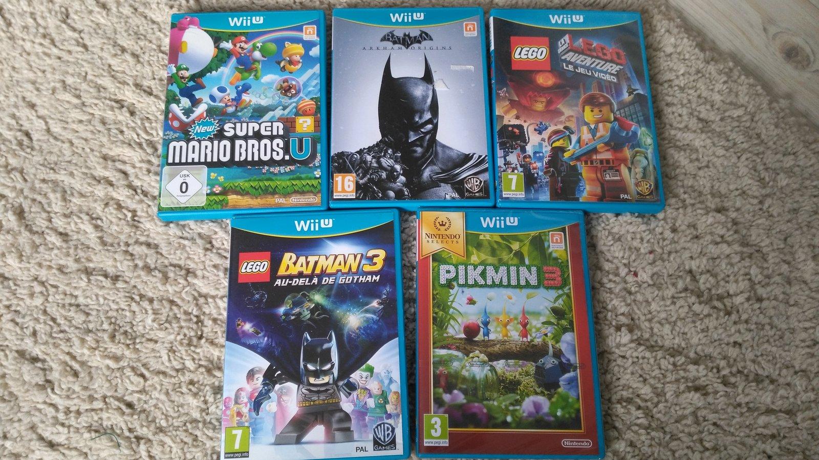 [VDS/ECH] WiiU, Wii lots petits prix ! 200126093241842146