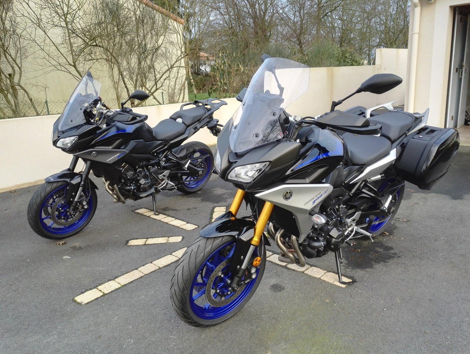 Photos de toutes les Yamaha TRACER du forum ! :) - Page 14 200127112407941593