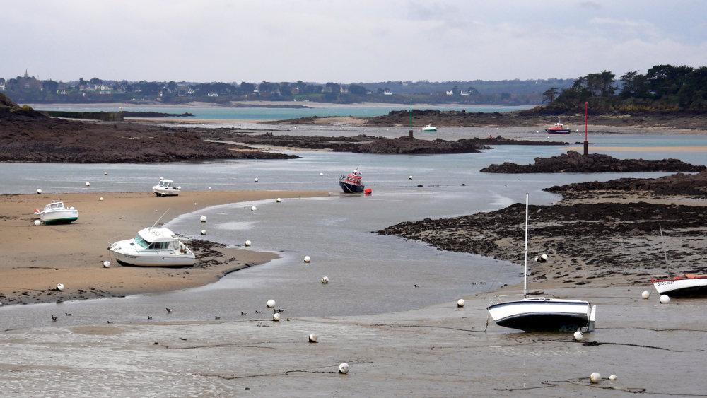 Côte d'Emeraude ... à marée basse 200127112845160508