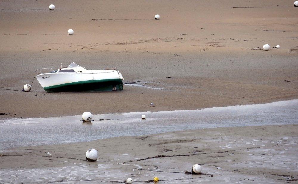 Côte d'Emeraude ... à marée basse 200127113749132657