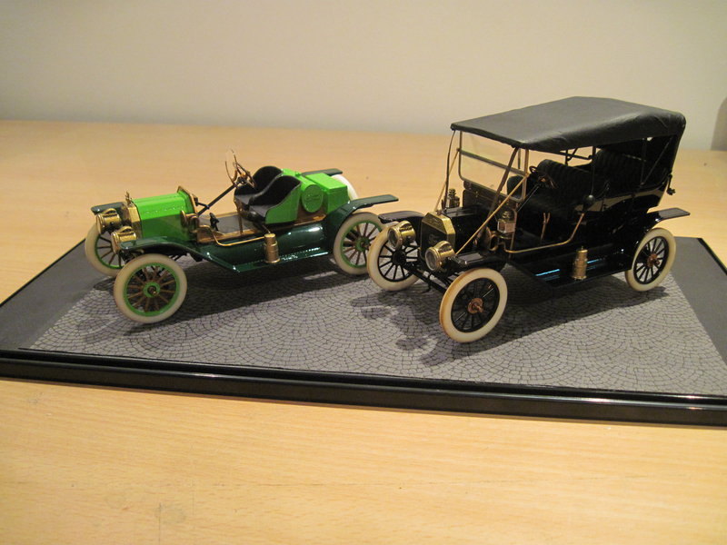 ICM 1/24 duo FORD T  200128054014568804
