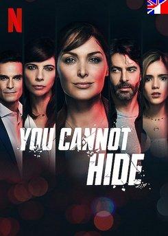 No te puedes esconder - Saison 1