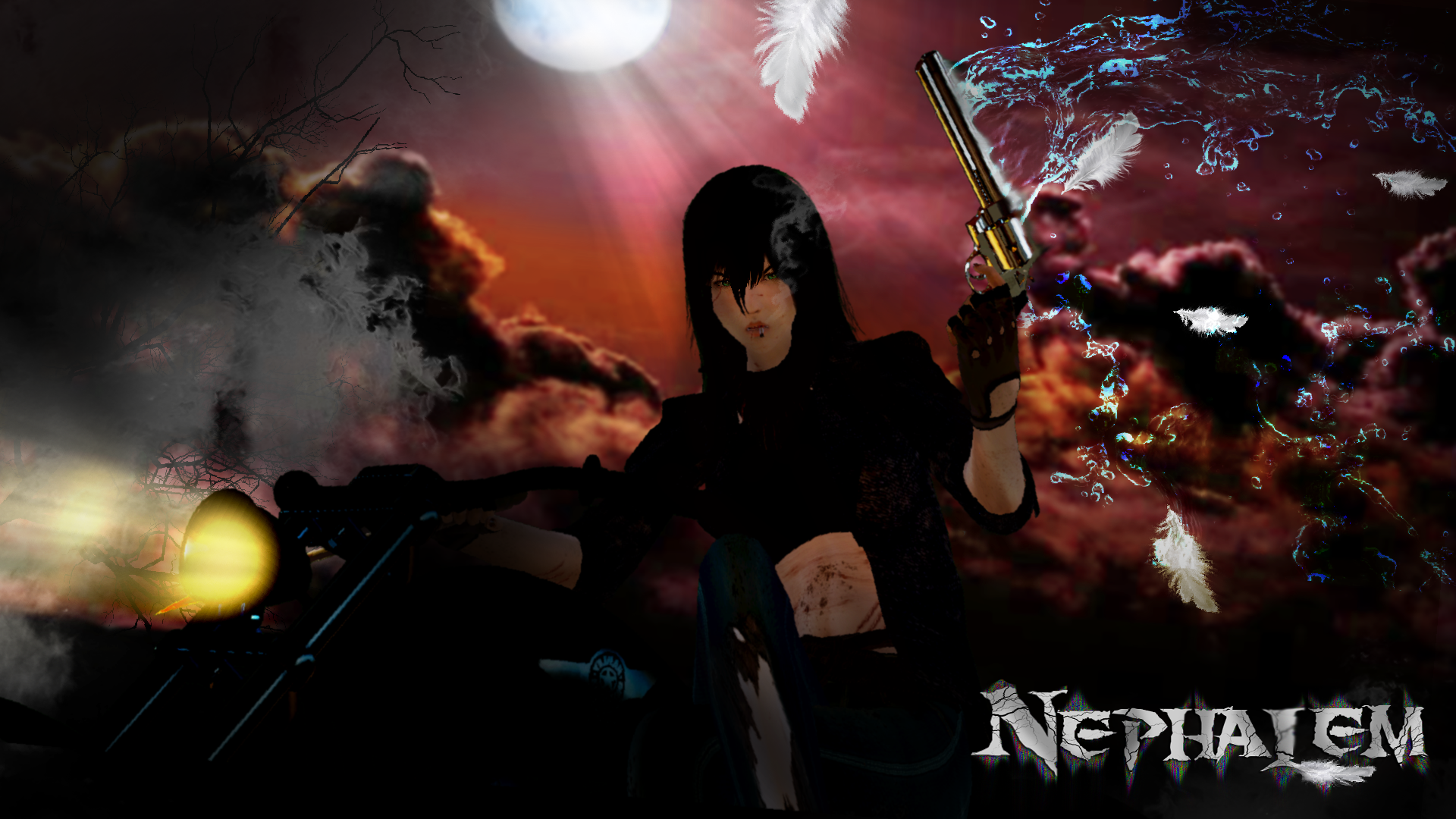 Nephalùme255