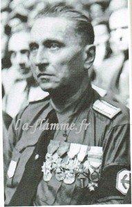 - De la Légion Etrangère  au Waffen SS - Paul Marie GAMORY 200130011605341860