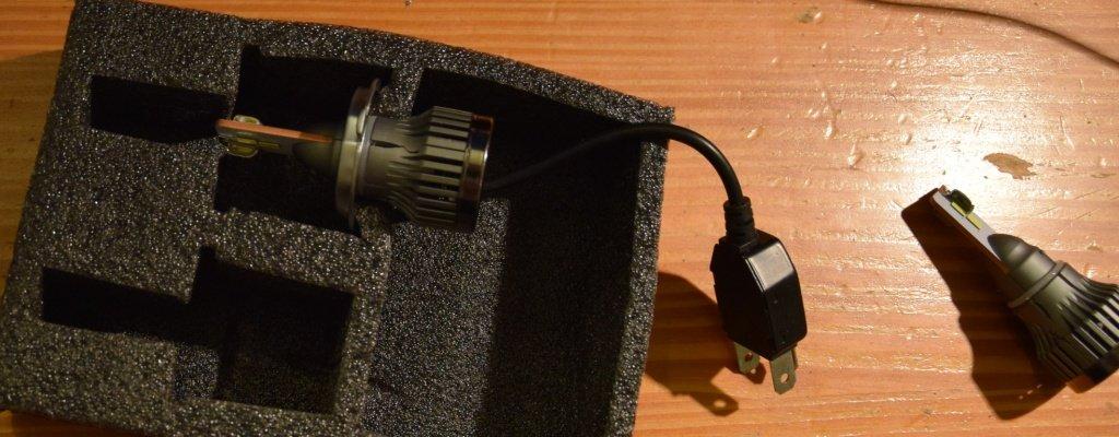 Ampoules à leds pour XRV 750 200130071003818210