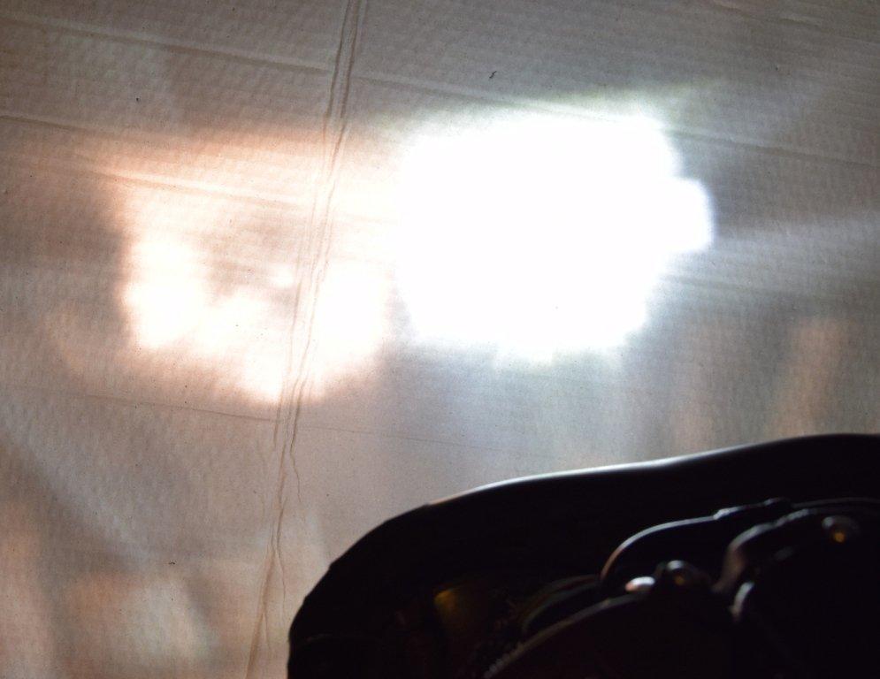 Ampoules à leds pour XRV 750 200130071925704061