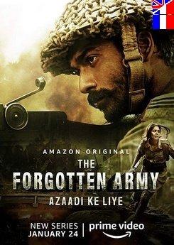 The Forgotten Army - Azaadi ke liye - Saison 1
