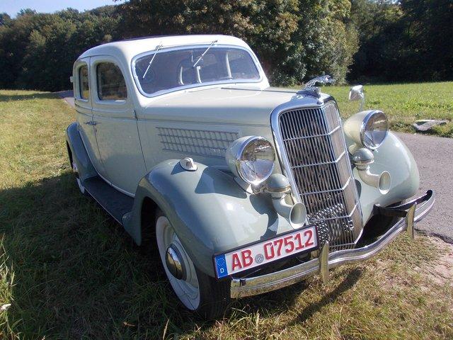Ford V8 004