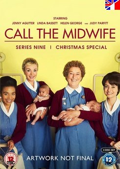 Call the Midwife - Saison 9