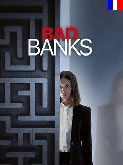 Bad Banks - Saison 1