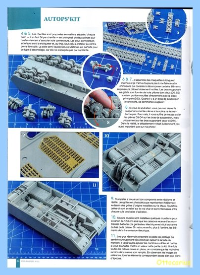Panzer VIII MAUS type 205  CYBER HOBBY 1/35 ème - Page 7 200202012051960440