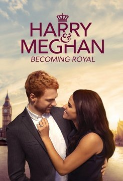 Quand Harry épouse Meghan : Mariage royal
