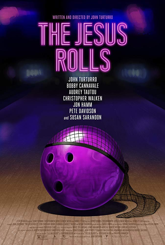 The Jesus Rolls (2019) poster image