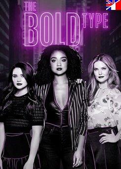 The Bold Type - Saison 4