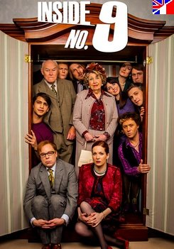 Inside No.9 - Saison 5