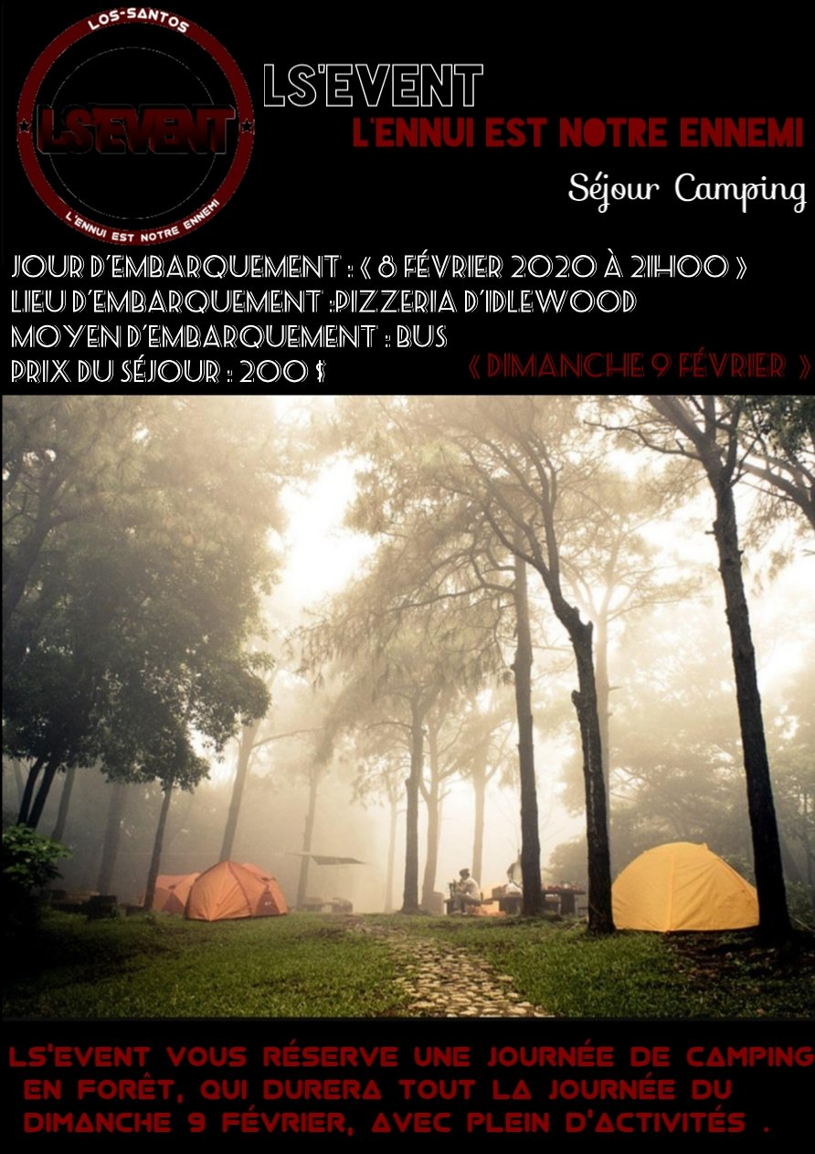 (EVENT IC) Week-End au Camping ! 200206035659594320