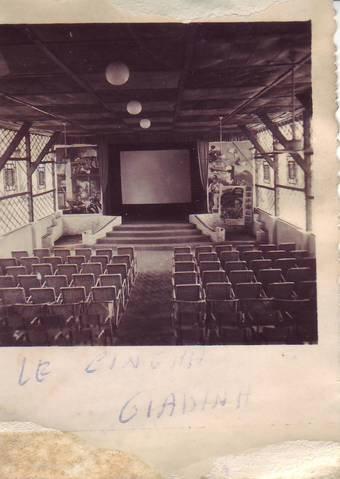 Cinéma et films à Djibouti. 200206114847310159
